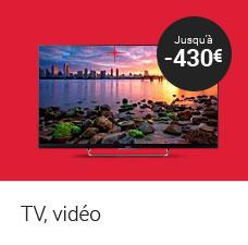 TV & Vidéo